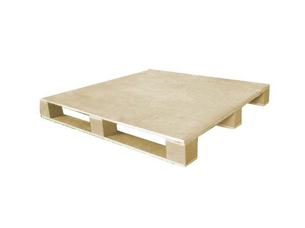 多层板木托盘
