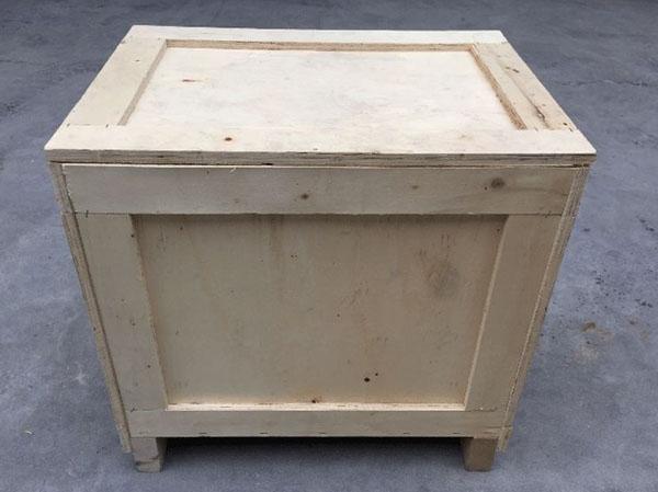 优质出口木箱